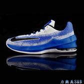 NIKE 童籃球鞋 後跟可見式氣墊避振性佳 NIKE AIR MAX INFURIATE (GS)  【869991103】