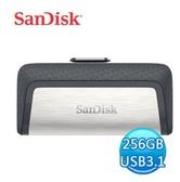 [富廉網] SanDisk SDDDC2 Ultra 256G 150M TypeC 雙用隨身碟