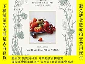 二手書博民逛書店A罕見Simple FeastY255562 Diana Yen Roost Books 出版2014