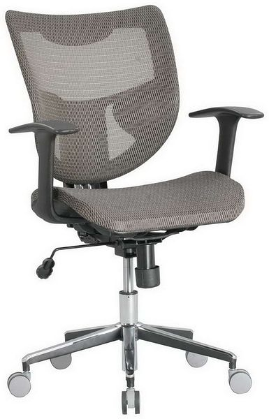 HP361-04 TS-020全網椅/灰網/氣壓+後仰