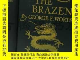二手書博民逛書店1919年罕見Peter the Brazen - A Myst