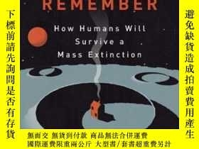 二手書博民逛書店Scatter,罕見Adapt, And RememberY364682 Annalee Newitz Dou