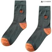 【3雙裝】襪子男中筒長襪學院風【奇趣小屋】