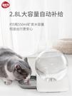 泡泡寵物自動飲水機器狗狗貓咪喝水器中小型...