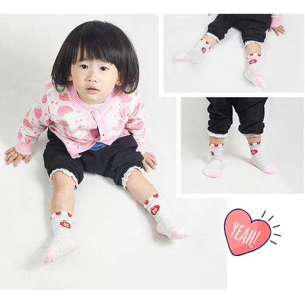 兒童短襪 16-18CM 兒童造型襪 純棉襪 襪子 男童 女童 童襪【101104】綾羅綢緞
