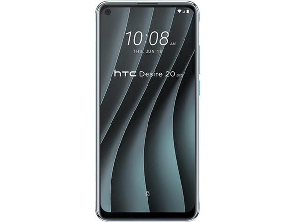 分期0利率 HTC Desire 20 pro 6G/128G 6.5吋八核心四鏡頭手機 贈『快速充電傳輸線*1』