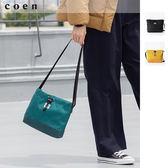 單車小包 隨身包 兩用  日本品牌【coen】
