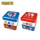 【日本正版】史努比 二抽 塑膠收納盒 抽屜盒 置物盒 桌面收納 Snoopy PEANUTS 033181 033228