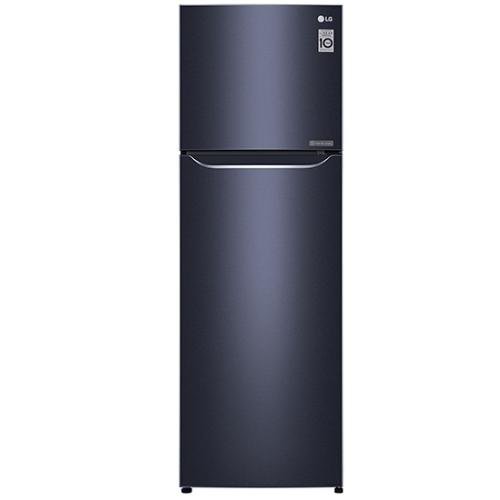 LG 253公升雙門-星曜藍冰箱GN-L307C
