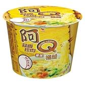 阿Q桶麵蒜香珍肉風味106g x3桶/組【愛買】