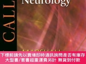 二手書博民逛書店On罕見Call NeurologyY255174 Randolph S. Marshall Md Saund