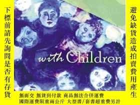 二手書博民逛書店Power罕見& Voice In Research With Children-兒童研究中的權力與話語權Y4
