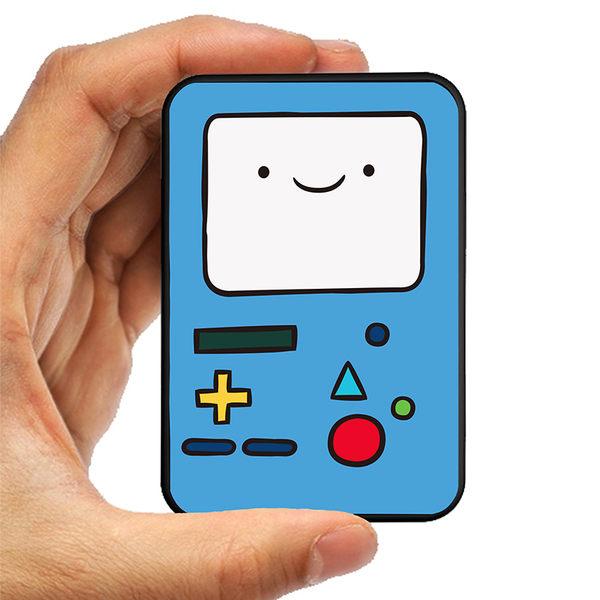 行動電源 西班牙创意充电宝 移动电源10000毫安礼物 夢藝家