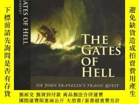 二手書博民逛書店The罕見Gates of Hell: Sir John Fra