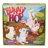 美國Educational Insights 兒童益智桌遊 - 彈跳兔兔