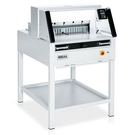 【IDEAL】5260 電動 裁紙器 修邊刀 觸摸屏+光幕安全電眼 (800張) / 台