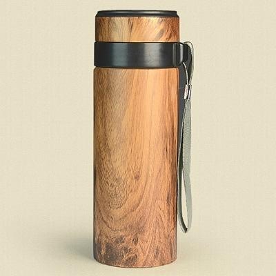 紫砂保溫瓶-商務辦公室旅行養身隨身攜帶保溫杯2色71f19【時尚巴黎】