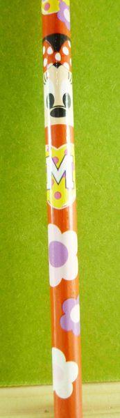 【震撼精品百貨】Micky Mouse_米奇/米妮 ~2B鉛筆-紅米妮