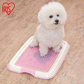 愛麗思狗狗廁所便便器寵物便盆尿尿盆小型犬愛麗絲泰迪用品狗廁所 聖誕禮物熱銷款