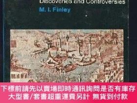 二手書博民逛書店Aspects罕見of Antiquity: Discoveries and Controversies (Pel