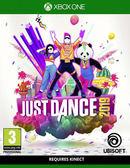 預購2018/10/26 XBOX ONE 舞力全開 2019 Just Dance 2019 亞版中文版