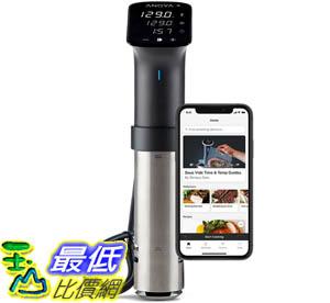 [9美國直購] 舒肥機 Anova Culinary Sous Vide Precision Cooker Pro (WiFi) | 1200 Watts | All Metal | Anova App Included