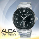 ALBA 雅柏 手錶專賣店 國隆 AS9...