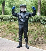 防蜂服 馬蜂服防蜂服加厚捉抓馬蜂衣防蜂衣連體全套透氣黃胡蜂專用防護服