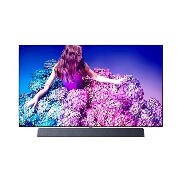 【南紡購物中心】飛利浦【55OLED934】55吋4K聯網OLED電視