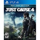 PS4 正當防衛 4 中文版 Just Cause 4