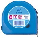 【奇奇文具】LIFE 04093英吋/公分8Mx25mm捲尺