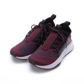 PUMA TSUGI JUN BAROQUE 針織運動鞋 暗紫黑 366593-04 女鞋