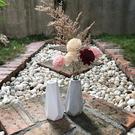 (BEAGLE) 多面幾何創意水泥花瓶 ...