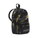 Nike 包包 Jordan 男女款 黑 金 滿版 後背包 肩背包 迷你包 喬丹 ACS】 JD2143005TD-001