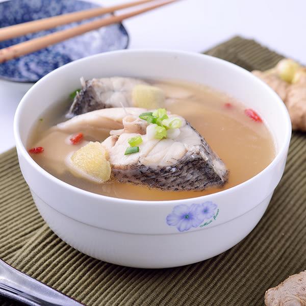 煲好湯 薑片鱸魚(500g±5%)
