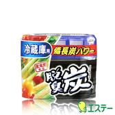 ST雞仔牌 脫臭炭消臭劑-冷藏庫用140g ST-111176