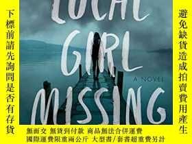二手書博民逛書店Local罕見Girl MissingY256260 Claire Douglas Harper Perenn