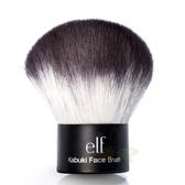 【現貨秒出】美國 e.l.f. ELF Kabuki Face Brush 蘑菇刷 蜜粉刷 腮紅刷【百奧田旗艦館】