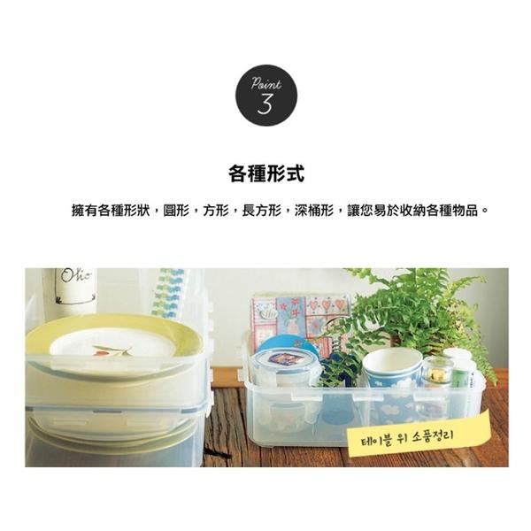 樂扣樂扣PP保鮮盒5L/開闔式((HPL700)