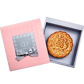 『喜憨兒。中式大餅』甜美情結(12兩)-6盒組