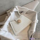 手提包 法式流行高級感腋下包夏季包包2020新款潮時尚百搭單肩洋氣手提包