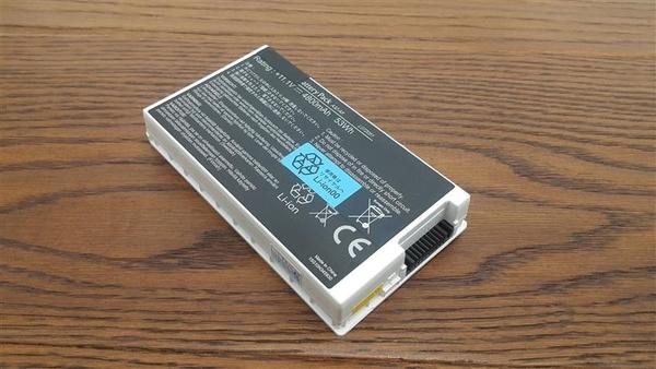 ASUS 6芯 白色 日系電芯 A32-A8 電池 適用筆電  N80 N80Vc N80Vn N81 N81Vg N81Vp