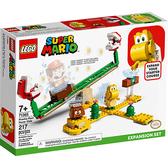 樂高積木 LEGO《 LT71365 》超級瑪利歐系列 - 吞食花翹翹板 / JOYBUS玩具百貨