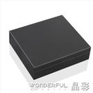 雪茄盒 雪茄盒 便攜雪茄保濕盒雪茄箱進口雪鬆木實木雪茄煙盒 晶彩LX