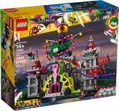樂高LEGO BATMAN MOVIE 小丑莊園 70922 TOYeGO 玩具e哥