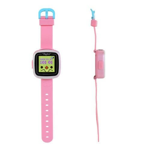 Mimi world 可愛小雞養成電子錶