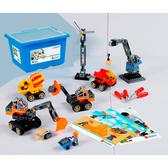 樂高積木 LEGO《 LT45002 》Duplo Education 得寶教育系列 - 工程機具組 / JOYBUS玩具百貨