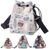 相機包可愛卡通收納袋數碼微單相機布袋單眼相機內膽包保護套  享購