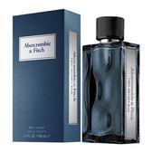 ABERCROMBIE & FITCH A&F 湛藍男性淡香水 50ml 67026《Belle倍莉小舖》