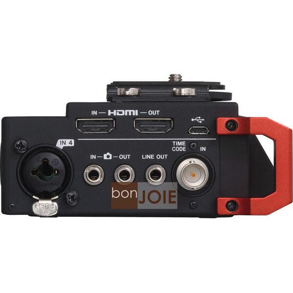 ::bonJOIE:: 美國進口 TASCAM DR-701D 高音質數位錄音機 (全新盒裝) 相攝影 微電影 錄音器 DSLR PCM